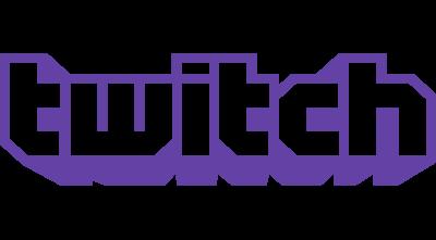 twitchロゴ